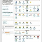full feature cpanel