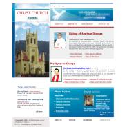 Christ Church Shimla Website