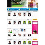 Website of Christian Matrimonial India