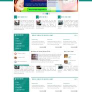 Saroa Dental Clinic Website