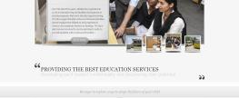 Website Designing of Shivalik Distinguished Sen.Sec.School