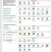 My Favourites and Best Web Hosting Control Panel at WonderWebSites.com